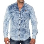 Sofashionshop.com propose des chemises homme fashion