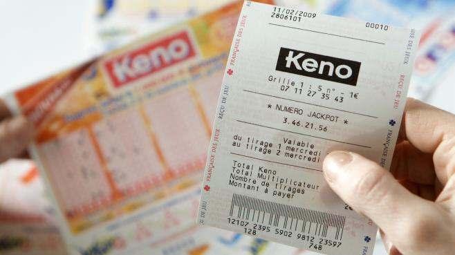 Vous connaissez le Keno gagnant à vie ?