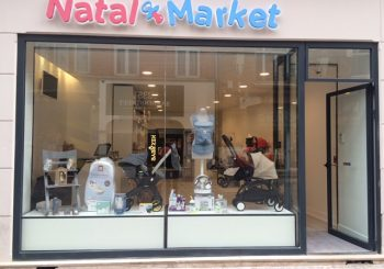 Tous les accessoires de puériculture avec Natal Market