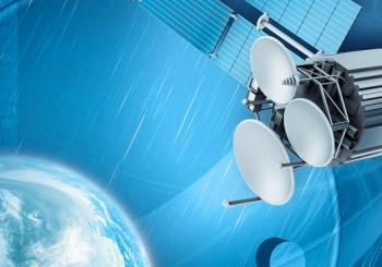 Mail satellite