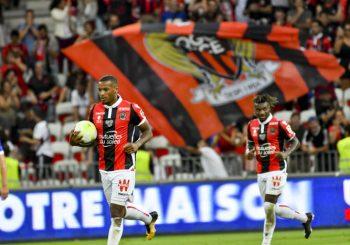 Le dernier match PSG Caen