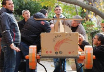 Cohésion d'équipe ? Les programmes « Provence » d'Estérel Aventures sont riches !
