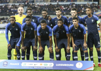 Euro Espoirs U21 : zoom sur les Bleuets !