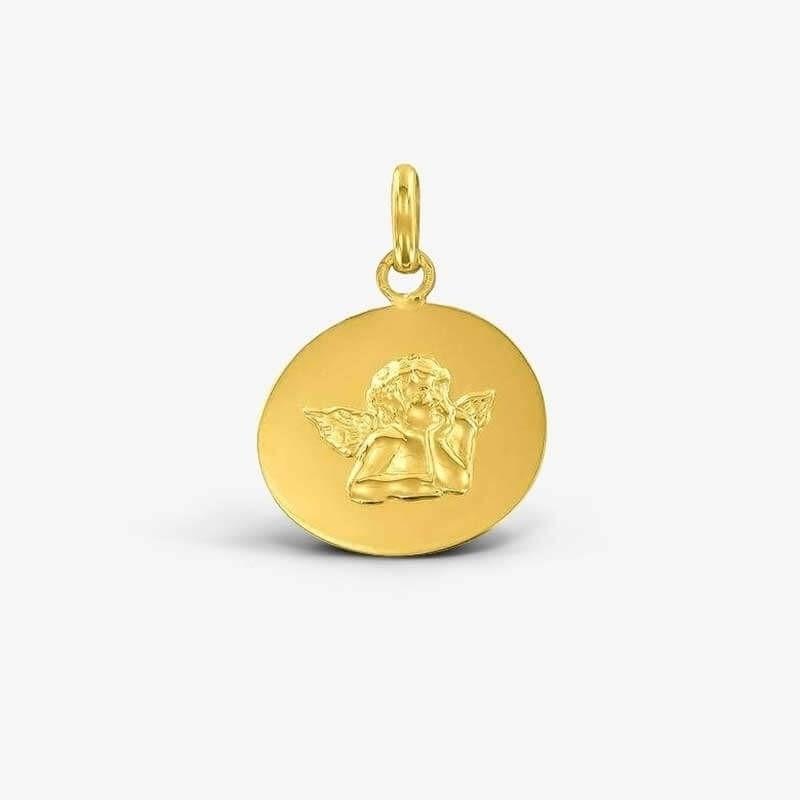 Médaille ange de Raphaël - ARTHUS BERTRAND