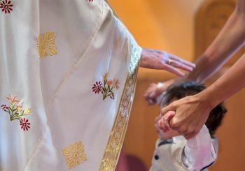 Choisir un bijou de baptême : tout ce qu'il faut savoir