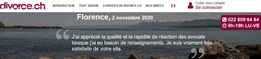 Couples résidant en Suisse : et si vous divorciez « à l'amiable » ?